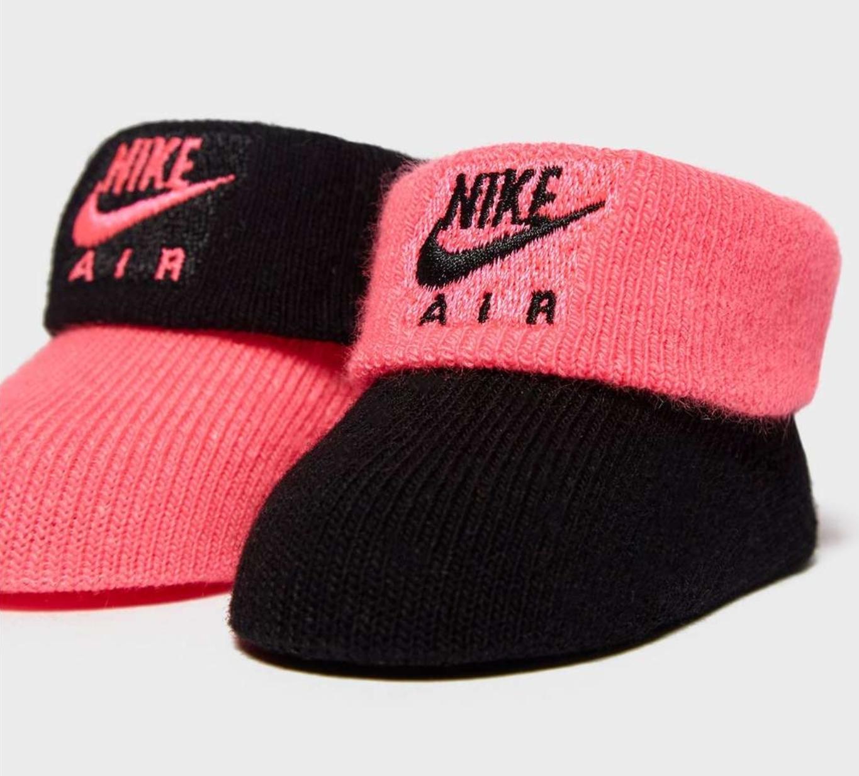 2 paar Nike Air baby sloffen voor €7  @ JD Sports