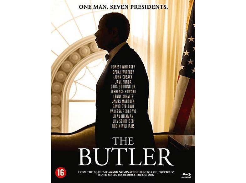 The Butler (Blu-ray) voor €3,97 @ Media Markt