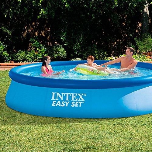 INTEX EASY SET 396 X 84 CM EXCL. FILTERPOMP