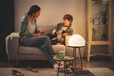 Philips Hue Wellner White Ambiance, incl. dimmer switch @ Amazon.it