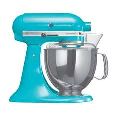 Kitchenaid Artisan keukenmachine 5KSM150PS ECL - turquoise @ Cookandco.nl