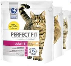 3 gratis samples PERFECT FIT™ Adult