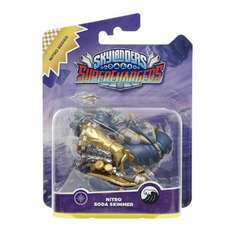 Skylanders: Soda Skimmer Intertoys 2,98.