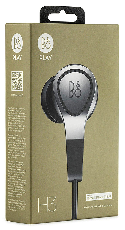 Gratis B&O PLAY earbuds twv €99 bij aankoop LG G6 @ Geselecteerde verkooppunten