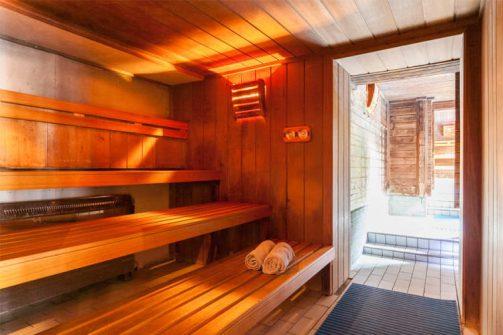 Dagje Sauna Lunteren voor €5,95 (ma-do) of €10,95 (weekend + schoolvakanties)