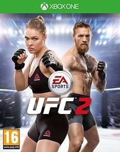 EA Sports UFC 2 (Xbox One) @ Amazon.it