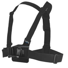 GoPro Chest Mount Harness voor €13,74 @ Amazon.fr