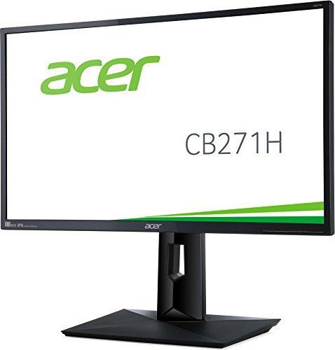 Acer CB271Hbmidr monitor voor €179 @ Amazon.de