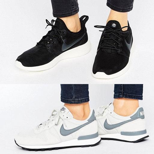 Heel veel sneakerdeals @ ASOS