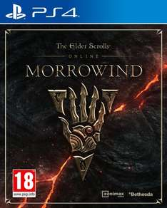 The Elder Scrolls Online: Morrowind (PS4 / Xbox One / PC) @ Bol.com