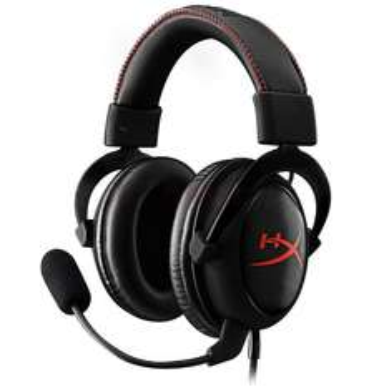 Kingston HyperX Cloud Core Professional Esport Gaming Headphone