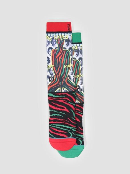 A tribe called quest sokken afgeprijsd bij Freshcotton