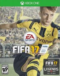 FIFA 17 (Xbox One download) voor €8,10 @ CDKeys
