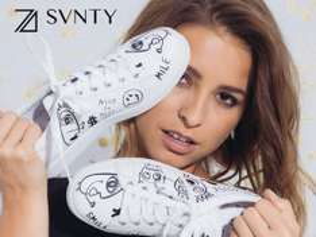 SVNTY sneakers voor €25 @ Maison Lab