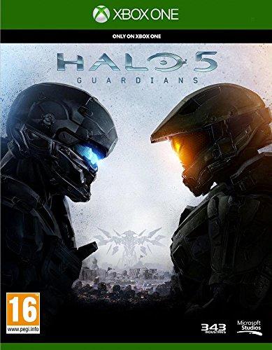 Halo 5: Guardians (Xbox One) voor €15 @ Amazon.de