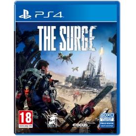 The Surge (PS4) @ Shop4nl.com