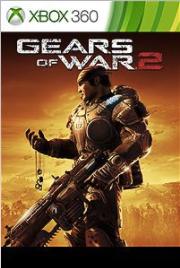 Gears of War 2 (Xbox 360/One) digitale code voor €1,69 @ CDkeys