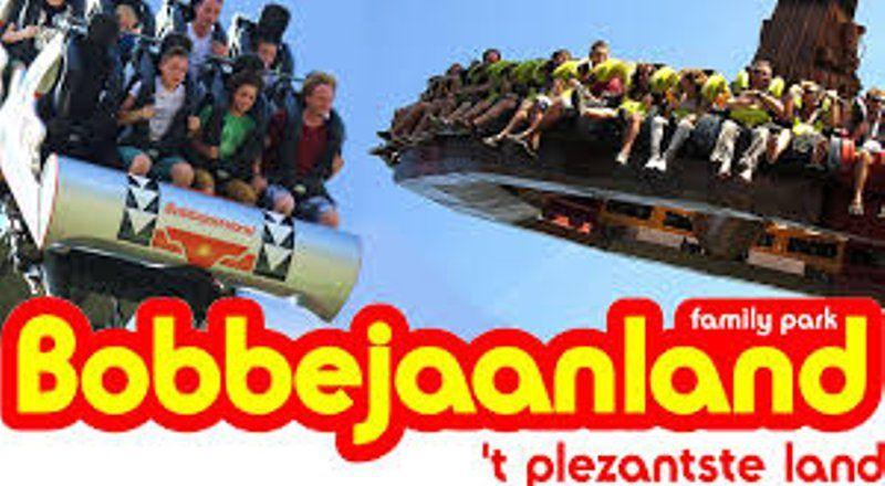 Ticket Bobbejaanland voor maar €18 @ Groupon