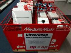 Verschillende Apple Macbooks & iPads @Mediamarkt Amersfoort