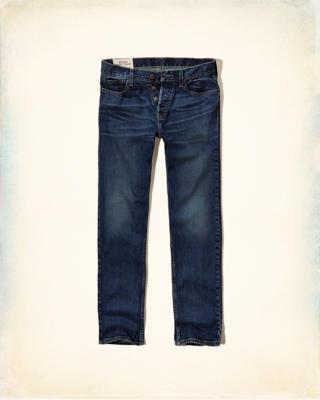 Veel jeans voor €7,99 (was €49/€59) - voornamelijk kleine maten @ Hollister
