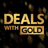 Nieuwe Deals with Gold @ Xbox Store