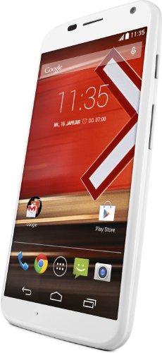 Motorola Moto X 16GB (wit) voor € 274,79 @ Amazon.es