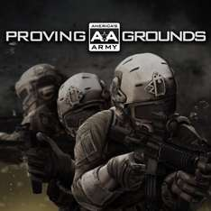 America's Army: Proving Grounds (PS4) gratis @ PSN US