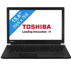 Toshiba Satellite Pro A50-D-119 laptop voor €499 @ Coolblue