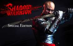 [Steam/PC] Shadow Warrior: Special Edition gratis @Humble