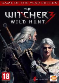 The Witcher 3 Wild Hunt GOTY PC (GOG) voor €17 @ CDKeys