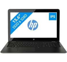 HP ZBook 15u G3 T7W12ET laptop voor €1099 @ Coolblue
