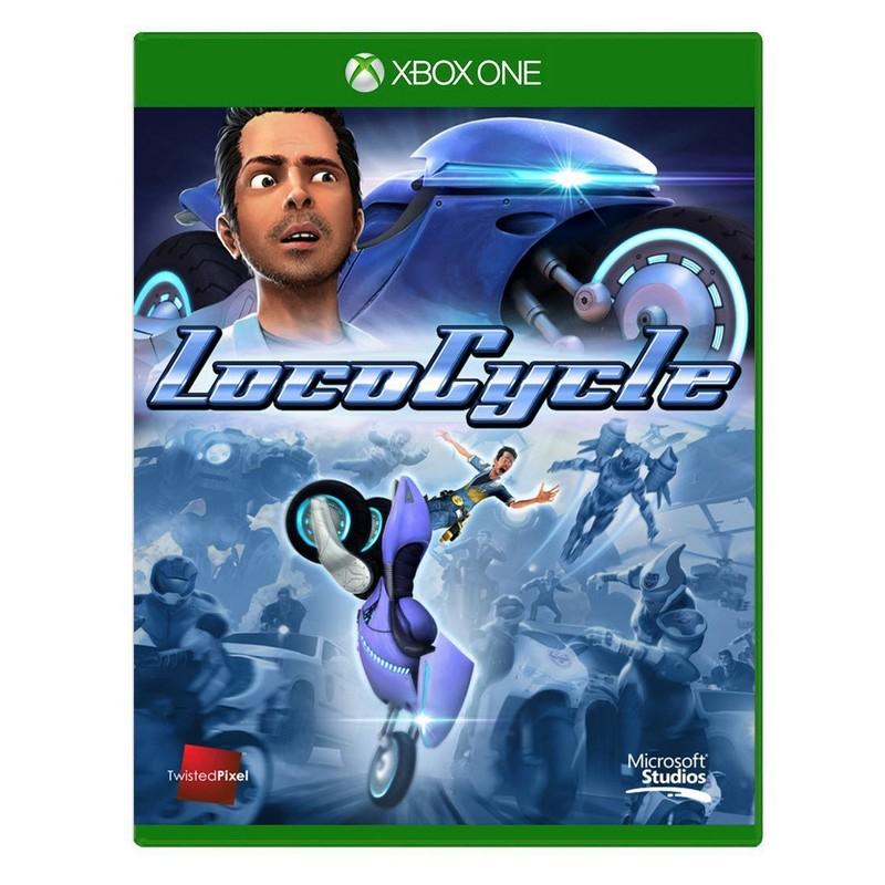 Lococycle Xbox One digitale code voor $4.75 en Xbox tegoed kaarten vanaf $2.50 @ Gamedealdaily