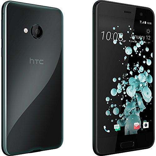 """HTC U Play zwart, wit, roze of blauw 5,2""""   3gb   32gb   16 Mp voor 253,18 @ Amazon.de"""