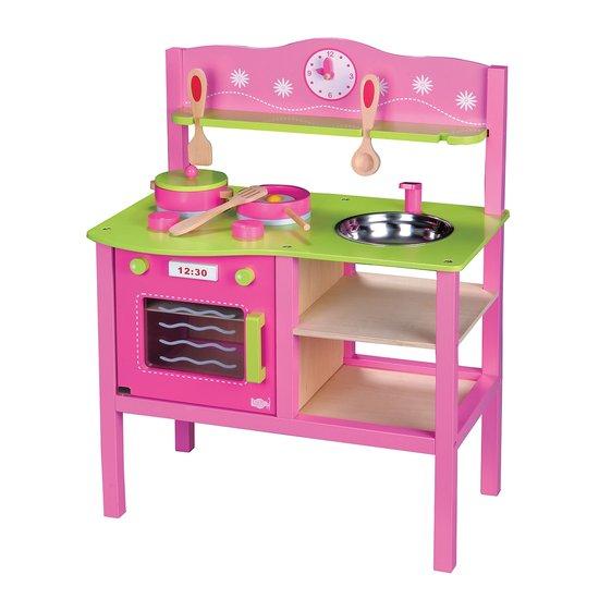 Lelin Toys - Mijn Eerste Keuken voor €49,99 @ Bol.com