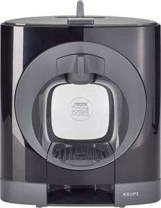 Krups Dolce Gusto Oblo KP 1108 Capsulemachine Zwart incl. capsules voor €39,99  @ Conrad