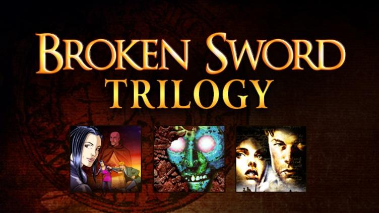 Broken Sword Trilogy (Steam) voor €1 @ Bundle Stars