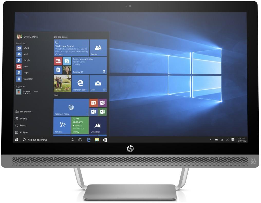 [PRIJSFOUT?] HP ProOne 440 G3 23,8-inch All-in-One pc voor €46,71 @ Office Deals