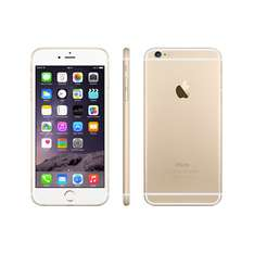 Apple iPhone 6 Plus (Goud) 16GB @ Ebay.nl