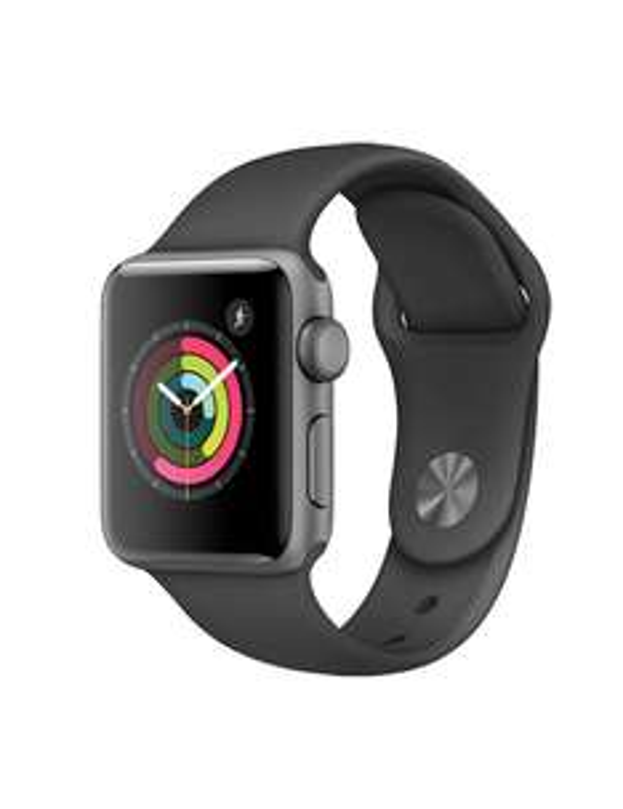 Apple Watch Serie 2 voor €367,56 @ 1DayFly