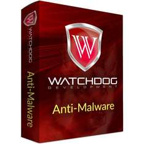 Watchdog Anti-Malware - Lifetime key voor €41 @ Bluejadeservices