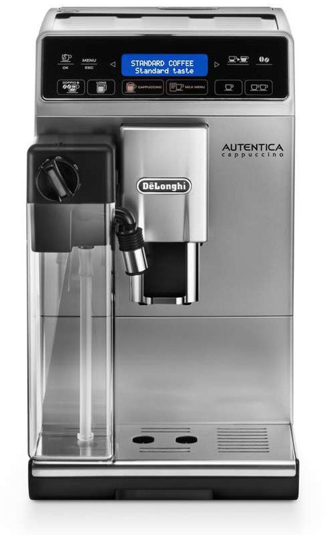DeLonghi ETAM 29.660.SB koffiezetapparaat voor €492,95 @ Megekko