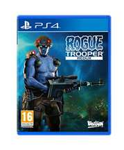 Rogue Trooper Redux (PS4/ Xbox One) voor €21,41 @ Base