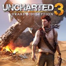 Uncharted 3 (singleplayer) gratis op PS3 PSN U.S