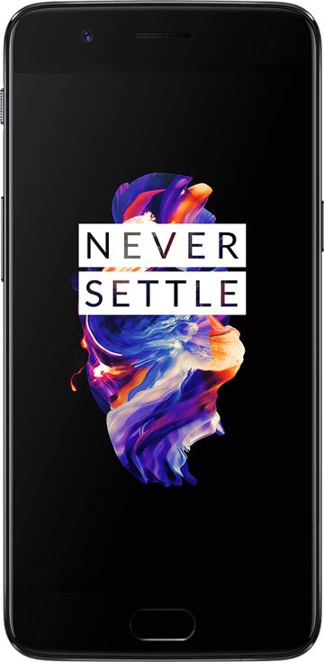OnePlus 5 voor €402,88 (128GB voor €487,52) @ Gearbest