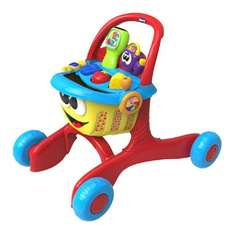 Happy Shopping babywalker voor €27,50 @ Blokker