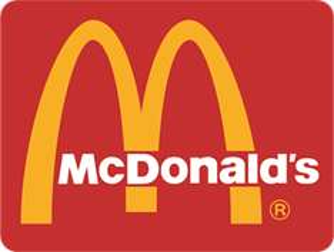 Gratis Very Berry Yoghurt 22 augustus @ McDonalds