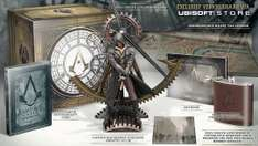 Assassin's Creed Syndicate Big Ben Collector's Edition (PS4/XOne/PC)
