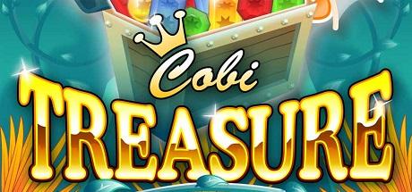 Gratis game Cobi Treasure  (Steam) @ Indiegala