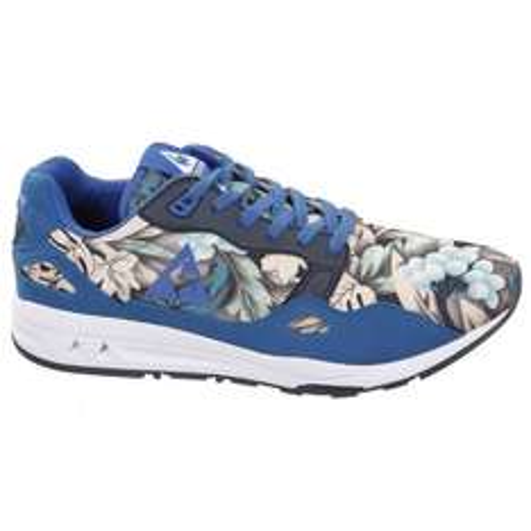 Le Coq Sportif R900 Flower sneakers voor €4,24 @ Aktiesport
