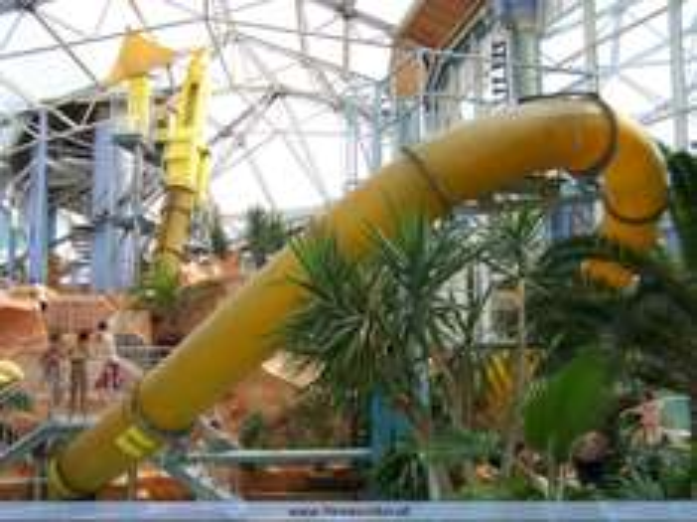 Dagentree 2 Personen Aqualand Köln @ WowDeal